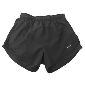 NIKE Women's Dry Tempo Core Running Shorts Sz M